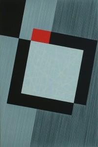 « VARIATIONS GÉOMÉTRIQUES »  L'espace contemporain de Montréal présente  Claude LAFLEUR