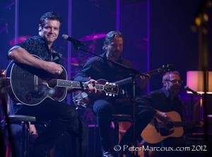 Roch et ses guitaristes