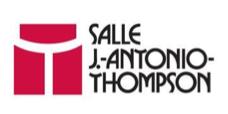 Nouveaux spectacles à la Salle J.-Antonio Thompson à Trois-Rivières