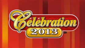 Célébration 2013