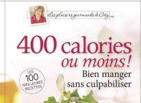 400 Calories ou moins, Les plaisirs gourmands de Caty