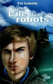 L'île des robots