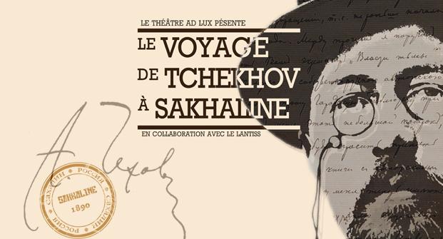 Le voyage de Tchékhov à Sakhaline