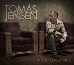 Tomas Jensen - Plus personne