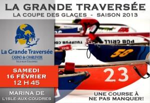 Coupe des glaces 2013