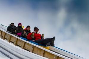 Everest au Village Vacances Valcartier