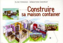 Constuire sa maison container - Éd. Eyrolles (photo : courtoisie)
