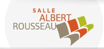 Salle Albert-Rouseau