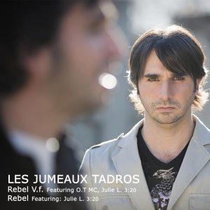 Jumeaux Tadros - Rebel