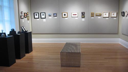 L'Internationale d'art miniature