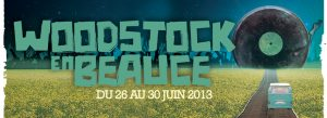Woodstock en Beauce © photo: courtoisie