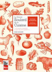 Couverture du Grand Soulard de la cuisine 2e édition