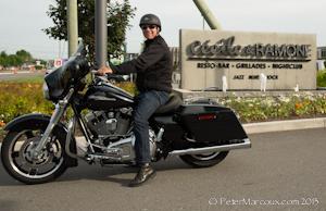 Le rendez-vous des motos