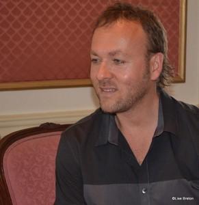 Marc-André Lavoie