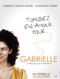 GABRIELLE de Louise Archambault