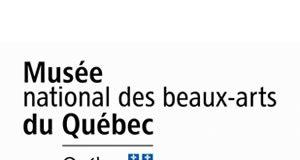 Logo Musée National des Beaux-Arts du Québec