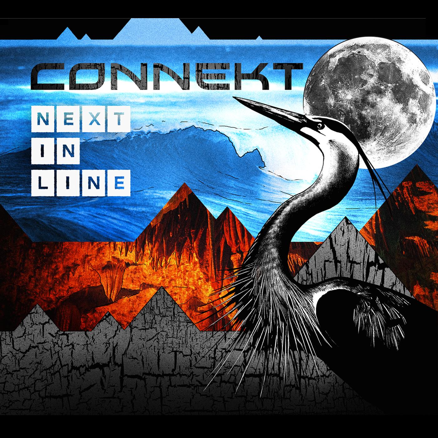 CONNEKT - Next In Line