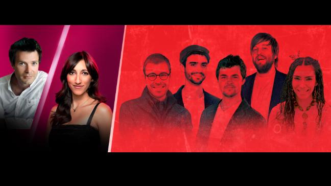 Espace musique et les Journées de la culture 2013