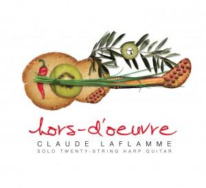 Hors-d'oeuvre de Claude Laflamme