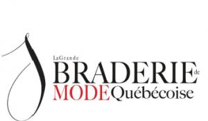La Grande Braderie de mode québécoise à QUÉBEC