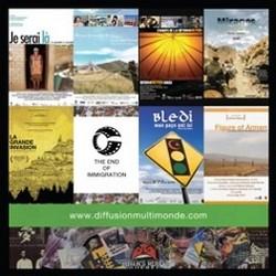 Lancement DVD des films de Diffusion Multi-Monde Les plus récents titres disponibles à temps pour Noël!
