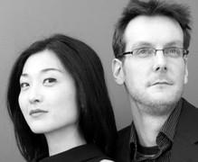 Natsuki Hiratsuka et Frederic Bednarz