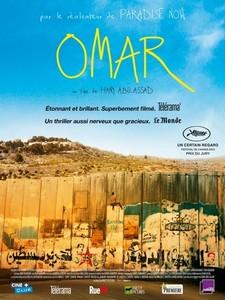 « OMAR» de Hany Abu-Assad