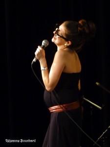 Myranie Castilloux
