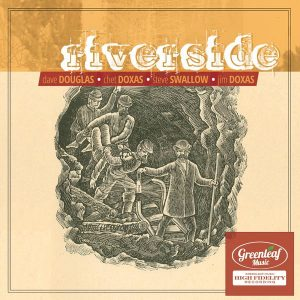 le cd RIVERSIDE