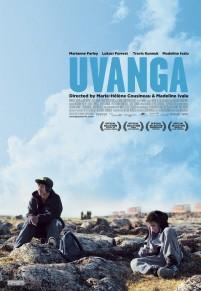Uvanga