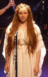 Alisha Ruiss (Fantine)