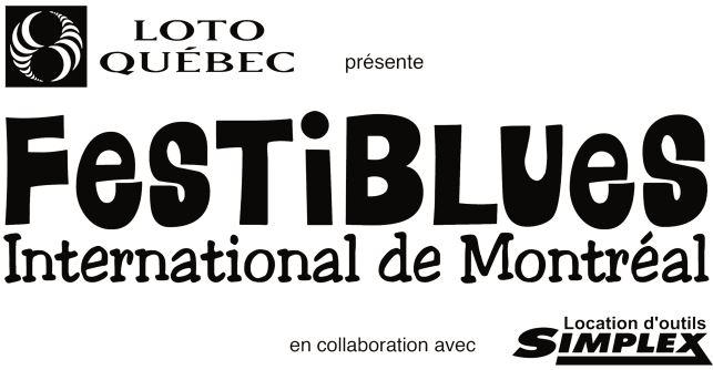 FestiBlues International de Montréal