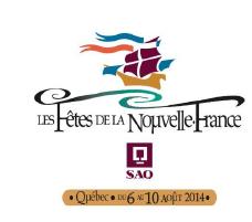 18e Présentation des Fêtes de la Nouvelle-France SAQ