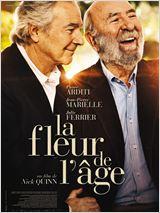 LA FLEUR DE L'ÂGE À l'affiche dès vendredi!