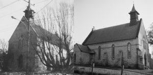 Anglicane historique
