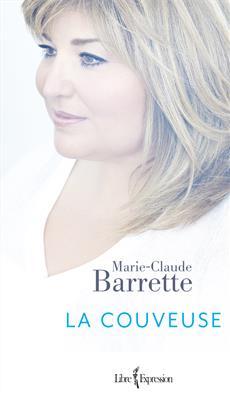 Marie-Claude Barrette La couveuse © photo: courtoisie