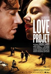 Love Projet en salle dès le 24 octobre