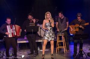 Brigitte M et ses musiciens