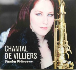 Chantal De Villiers - Funky Princess