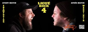 Ligue Rock 4