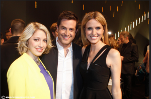 Valérie Chevalier, Jean-Philippe Dion, Anouk Meunier © photo: Marc Young