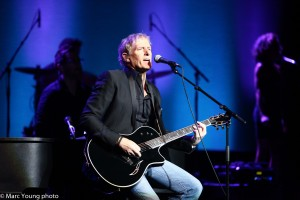 Michael Bolton © photo: Marc Young