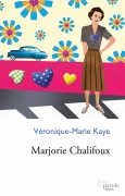 Véronique-Marie Kaye : Marjorie Chalifoux © photo : courtoisie