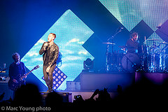 OneRepublic© photo: Marc Young