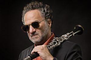 David Krakauer et sa clarinette