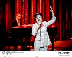 Judy Garland en concert