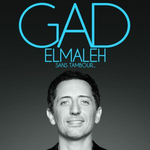 Gad Elmaleh  © photo: courtoisie