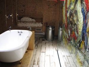 Toilettes à La Bûche