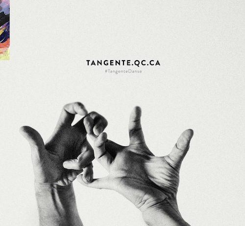 Tangente-Affiche-Saison-2015-16 - © Photo de courtoisie