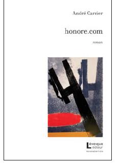 Roman - honore.com d'André Carrier